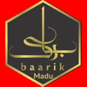 BARIK MADU LOGO BLACK