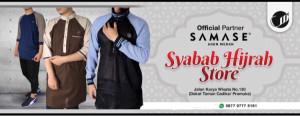 Syabab Hijrah Store